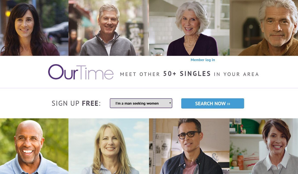 OurTime Review: Join This Dating Platform To Find Love