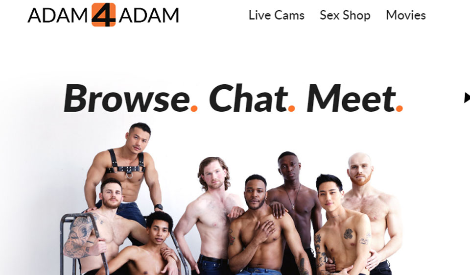 Adam4Adam review 2021: Will You Meet Real Hot Dates or Scams?